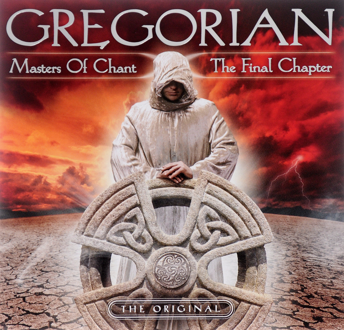 Gregorian Gregorian. Masters Of Chant. The Final Chapter gregorian masters of chant in santiago de compostela