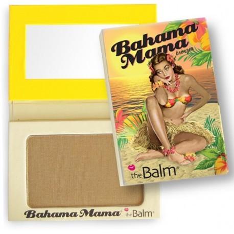theBalm Бронзирующий корректор для лица Bahama Mama,7,08 мл5010777139655Великолепный продукт матовой текстуры для выполнения различных функций в макияже. Используется как бронзатор - легко создает вид и помогает поддержать эффект красивой загорелой кожи, даже «вне пляжа». Легко распределите кистью, двигаясь по направлению «сверху-вниз». Не забывайте слега припудривать кожу для равномерного распределения бронзатора! Корректор – матовая текстура и отсутствие каких-либо оранжевых пигментов позволяет применять Bahama Mama в качестве контурного средства для создания рельефных линий и коррекции формы лица. Тени для век и бровей - пигмент продукта подходит для создания: естественной тени в складке века (наносится круглой кистью для век) и коррекции бровей (как пудра для бровей наносится специальной скошенной кистью). Не содержит парабены. Масса 7.08 g.