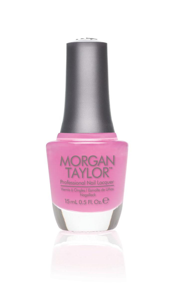 Morgan Taylor Лак для ногтей Lip Service/Как твои губы, 15 мл31085Плотная насыщенно-розовая эмаль.Эксклюзивная коллекция Morgan Taylor™ насыщена редкими и драгоценными составляющими. Оттенки основаны на светящихся жемчужинах, оловянных сплавах, мерцающем серебре и лучезарном золоте. Все пигменты перетерты в мельчайшую пыль и используются без разбавления другими красителями: в итоге лак получается благородным и дорогим.Наша обязанность перед мастером маникюра — предложить безопасное профессиональное цветное покрытие. Именно поэтому наши лаки являются BIG3FREE: не содержат формальдегида, толуола и дибутилфталата.В работе с клиентом лак должен быть безупречным — от содержимого флакона до удобства нанесения. Индивидуальный проект и дизайн — сочетание удобства в работе и оптимального веса флакона. Кристально-прозрачное итальянское стекло — это качество стекла позволяет вам видеть цвет лака без искажений, поэтому вопрос выбора цветного покрытия клиентом и мастером решается быстро и с легкостью. Удобный колпачок — воздушный, почти невесомый, он будто создан, чтобы вы держали его пальцами рук при нанесении лака. Особенная кисть — очень тонкие волоски кисти позволят вам почувствовать себя настоящим художником и наносить лак гладко и равномерно.