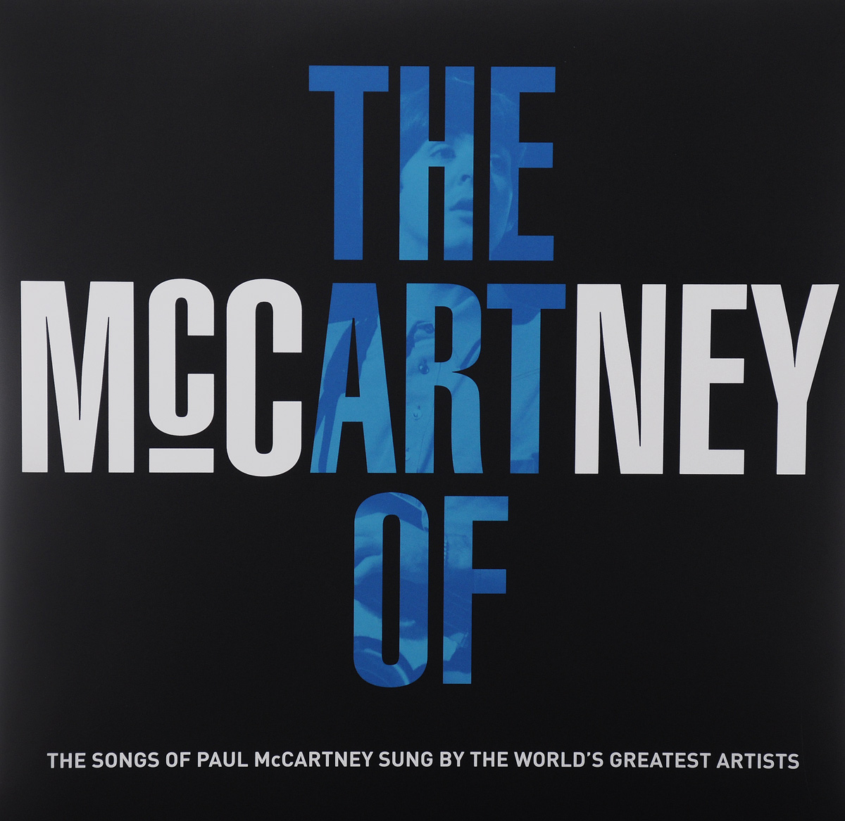 The Art of McCartney (3 LP)