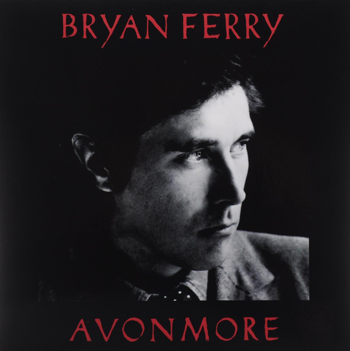 Брайан Ферри Bryan Ferry. Avonmore (LP) + CD partners lp cd