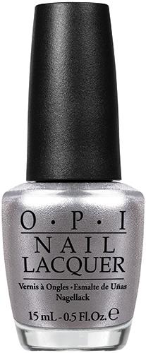 OPI Nail Lacquer Лак для ногтей I Drive a SuperNova, 15 мл opi лак для ногтей мой май тай был с алкоголем opi nail lacquer hawaii is mai tai crooked nlh68 15 мл