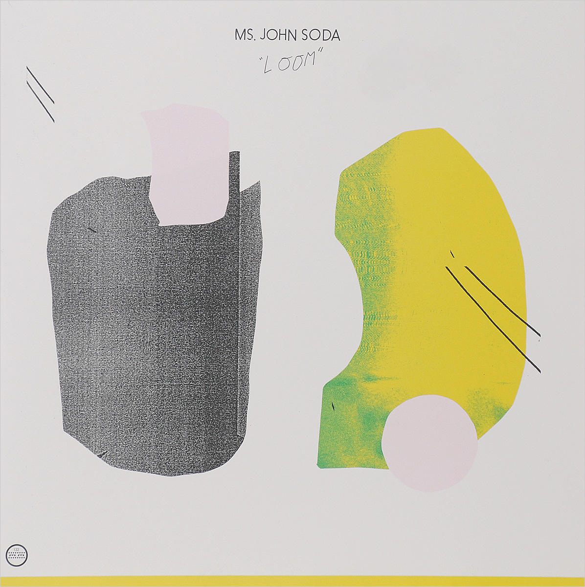Ms. John Soda. Loom (LP)