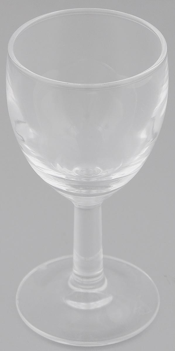 Фужер OSZ Патио, цвет: прозрачный, 50 млVT-1520(SR)Фужер OSZ Патио изготовлен из бесцветного стекла. Идеально подходит для сервировки стола.Фужер не только украсит ваш стол, но подчеркнет прекрасный вкус хозяйки.Диаметр фужера (по верхнему краю): 4,5 см.Диаметр основания: 4,5 см. Высота ножки: 3 см. Высота фужера: 9,5 см. Объем: 50 мл.