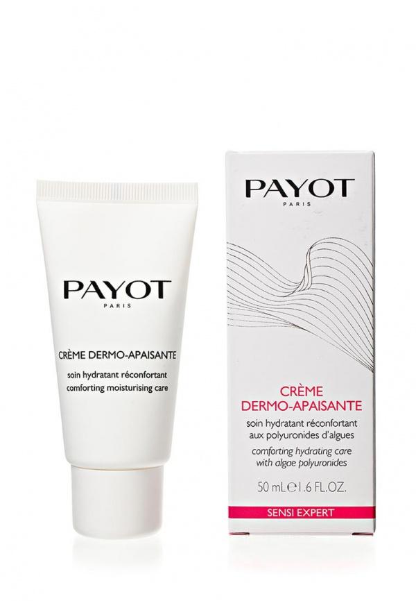 Payot Крем Sensi Expert возвращающий комфорт, для чувствительной кожи, 50 мл46404Крем для чувствительной жирной и комбинированной кожи увлажняет, успокаивает и смягчает кожу, уменьшая ее раздражимость.Наносите крем утром и вечером на предварительно очищенную кожу лица, шеи и декольте.