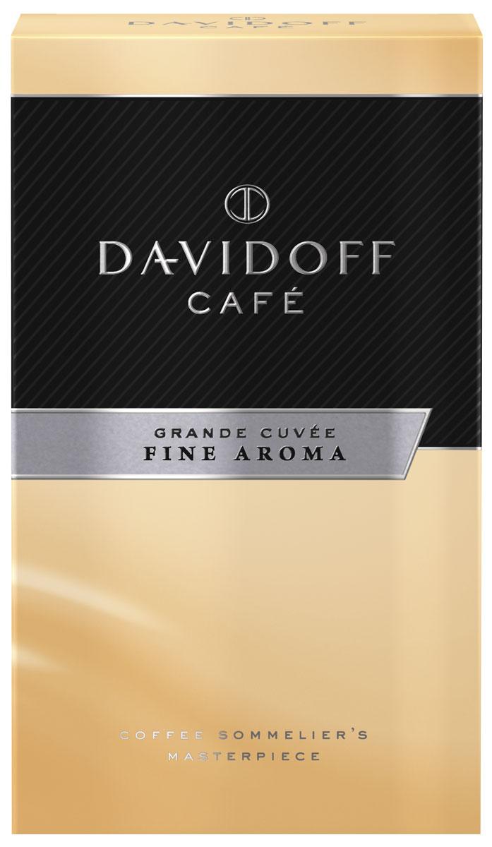 Davidoff Fine кофе молотый, 250 г0120710Davidoff Fine - уникальная композиция со вкусом средней насыщенности и благородной кислинкой, отличающаяся утонченным ароматом. Безупречное качество этого напитка покорит самых искушенных ценителей.
