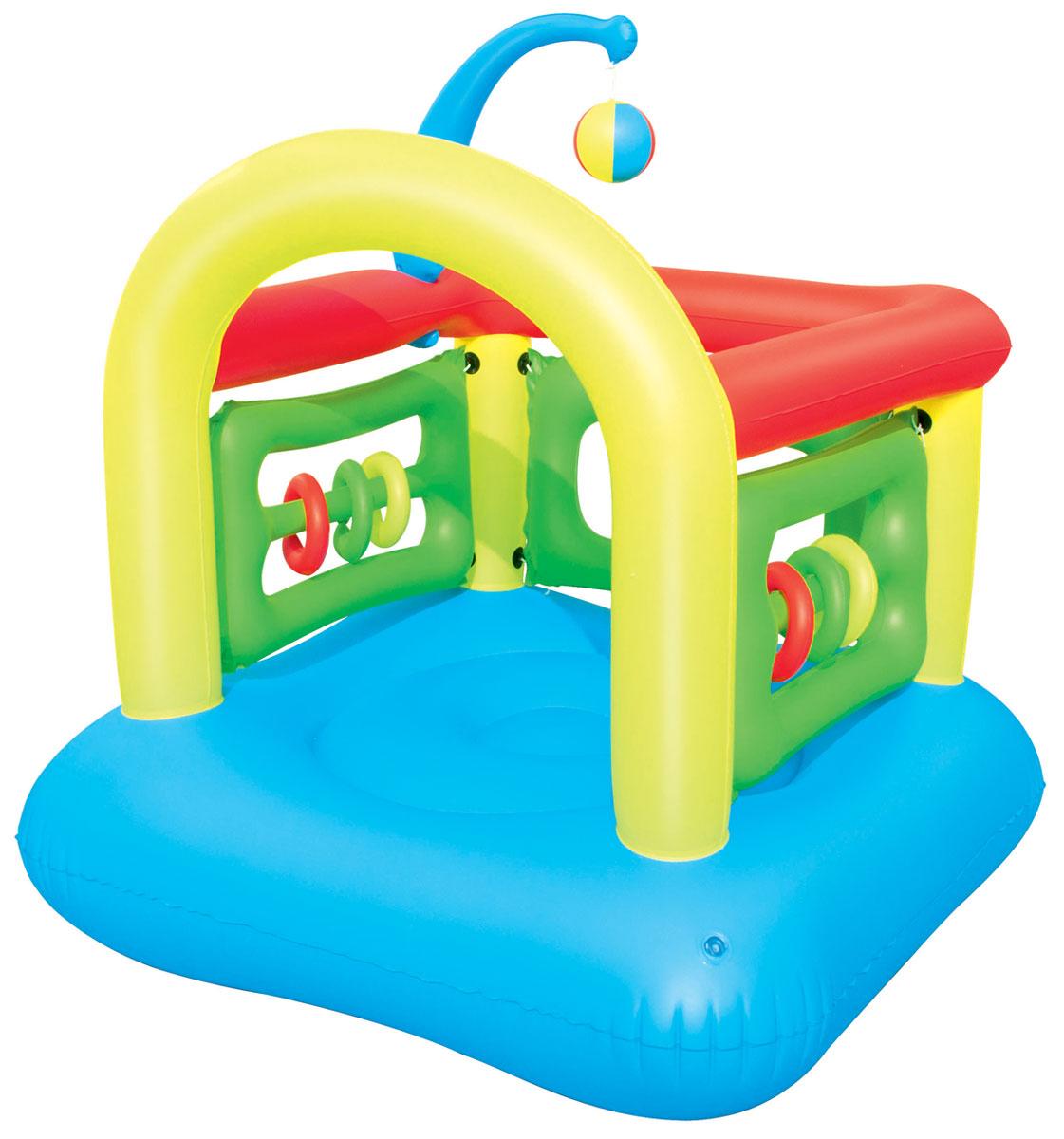 Bestway Батут надувной детский Splash and Play. 52122