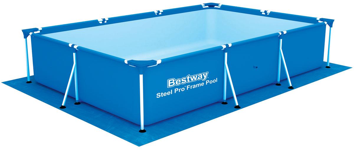 Bestway Подстилка для бассейнов, 338 х 239 см. 58101