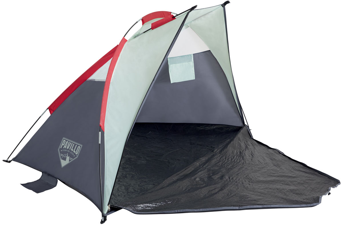 Bestway Палатка пляжная Ramble, 200 х 100 х 100 см. 68001 - Палатки и тенты