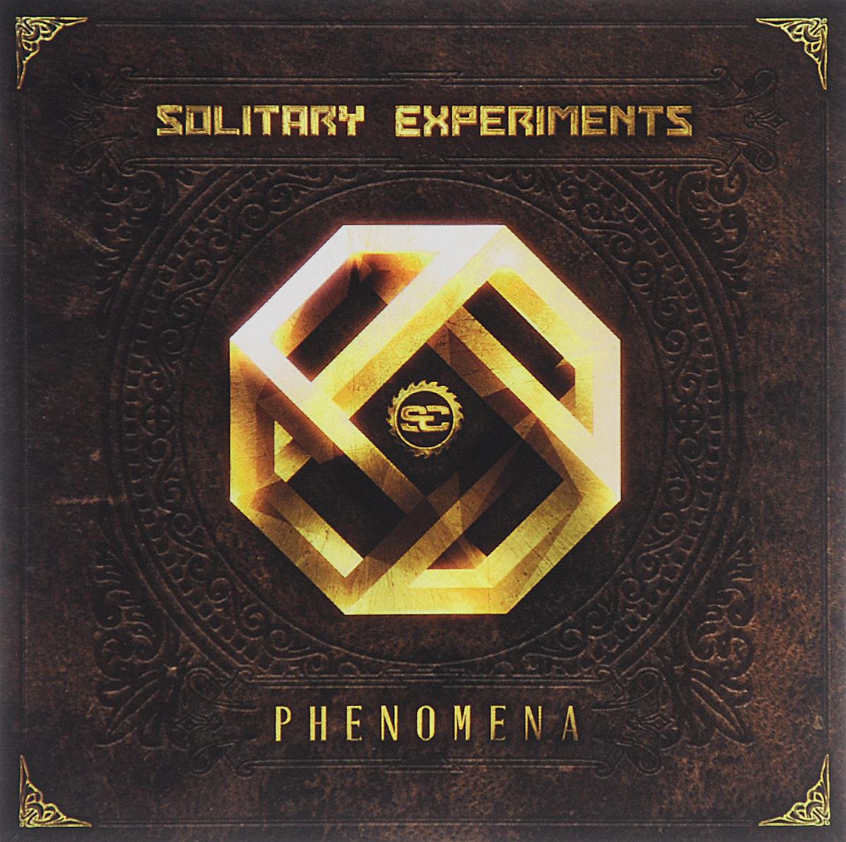 Solitary Experiments Solitary Experiments. Phenomena ciro marchetti tarot of dreams таро снов набор 83 карты с книгой на английском языке