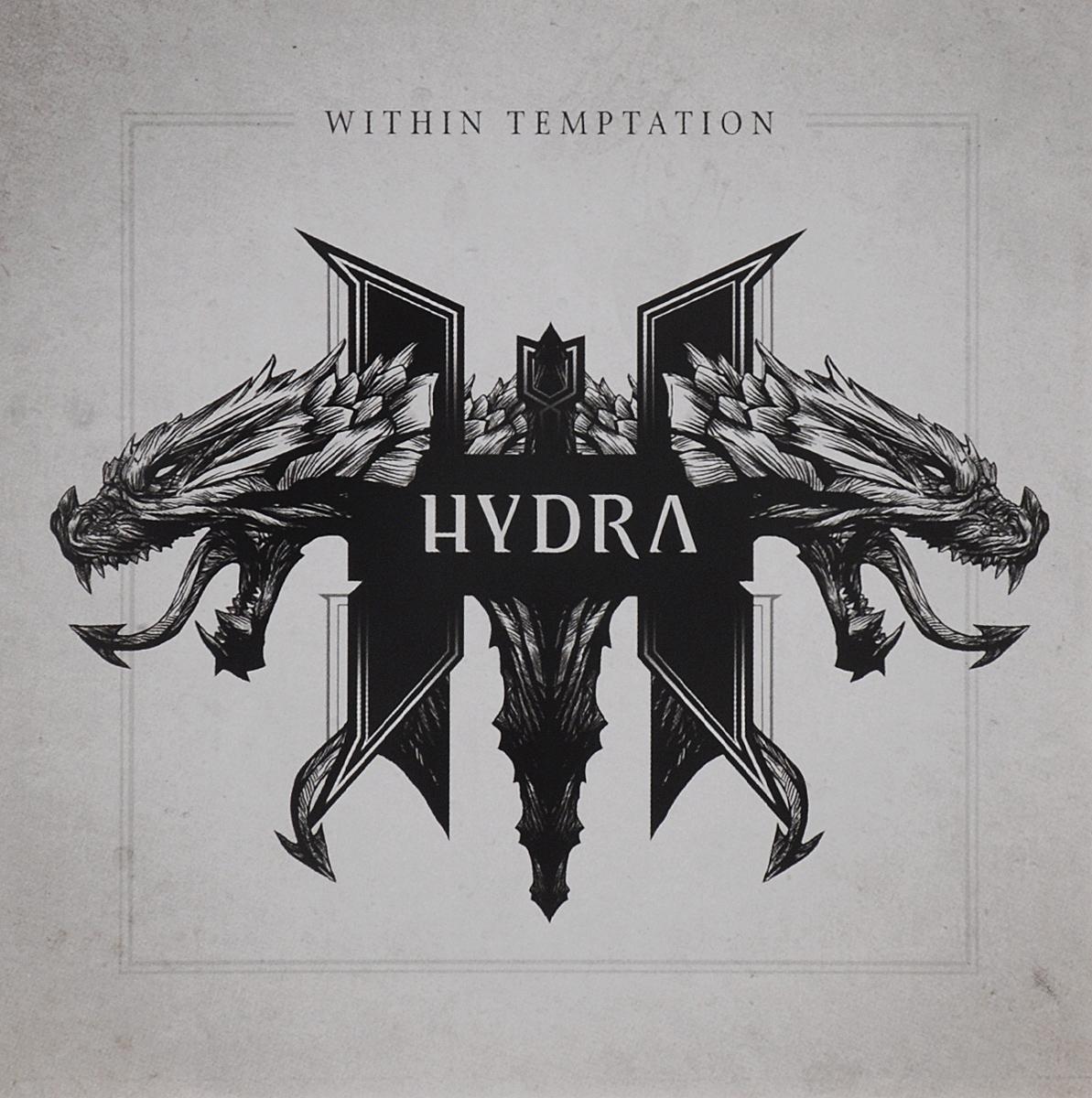 Within Temptation Within Temptation. Hydra