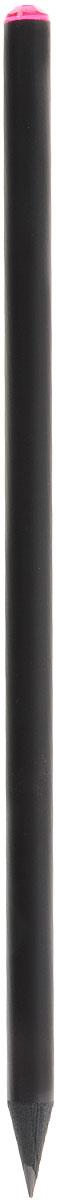 Brunnen Карандаш чернографитный Style цвет кристалла фиолетовыйPAX105-DЧернографитный карандаш Style станет не только идеальным инструментом для письма, рисования или черчения, но и дополнит ваш имидж. Круглый корпус выполнен из натуральной древесины с черным матовым покрытием и инкрустирован прозрачным кристаллом светло-фиолетового цвета.Высококачественный ударопрочный грифель не крошится и не ломается при заточке.