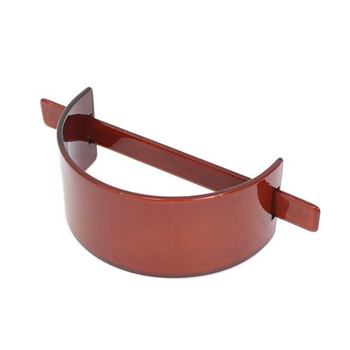 Заколка для штор Wehome, цвет: бордовый. 7710615GC220/05Заколка Wehome, выполненная из высококачественного пластика, предназначена как для фиксацииштор, так и для формирования декоративных складок на ткани.Заколка Wehome придаст шторам восхитительный, стильный внешний вид и добавит уют в интерьер помещения.