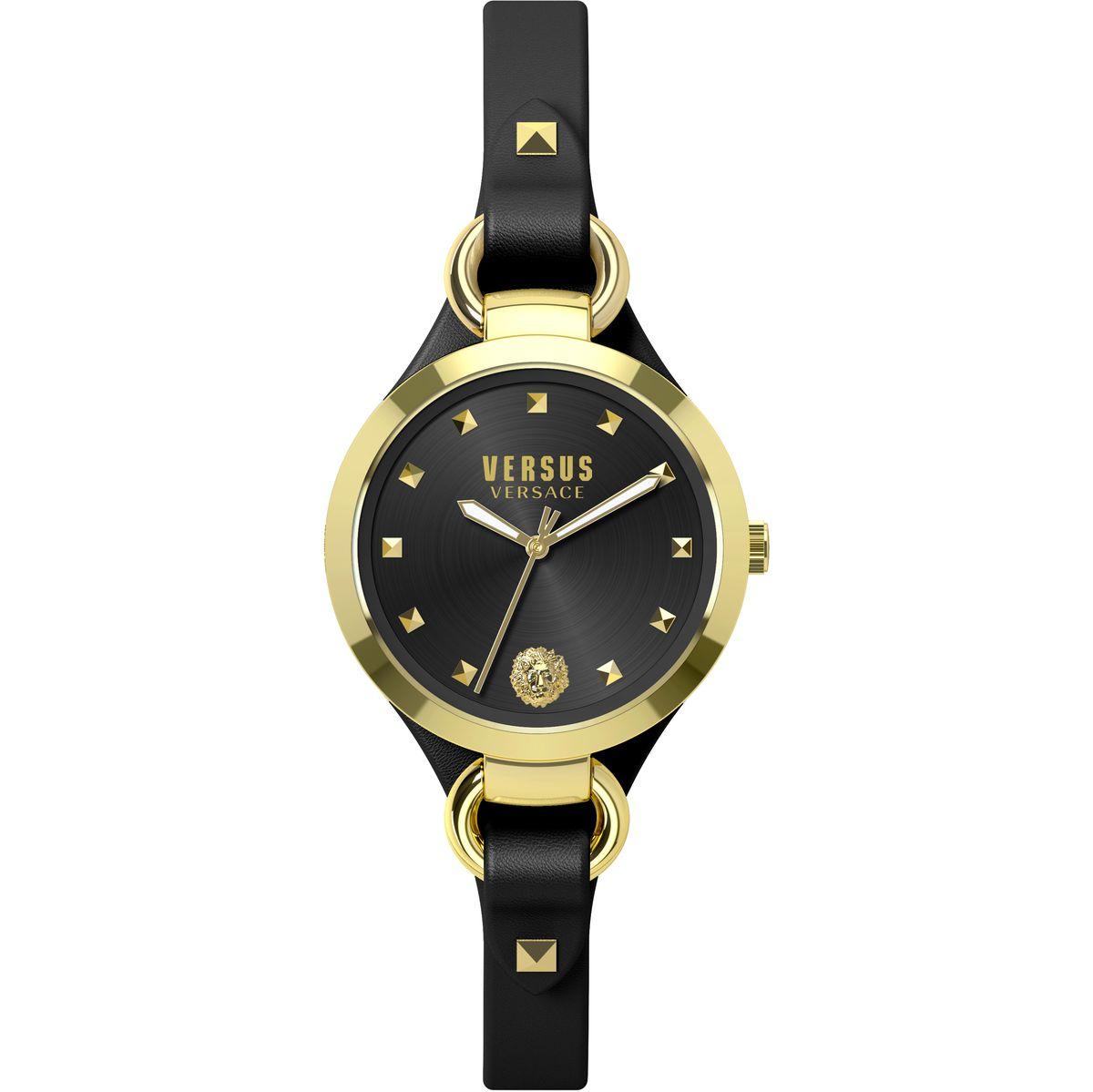 Наручные часы женские Versus Versace, цвет: золотой. SOM05 0015