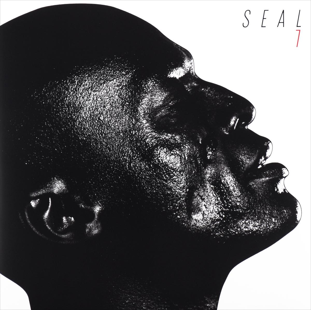 Seal Seal. 7 (2 LP) warner bros pictures inc vertigo entertainment media asia films ltd