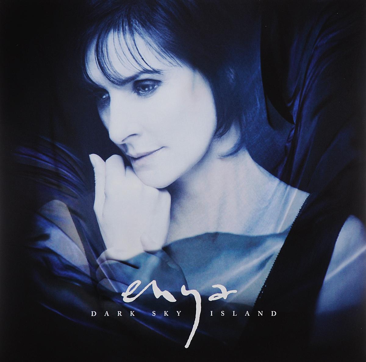 Enya Enya. Dark Sky Island (LP)