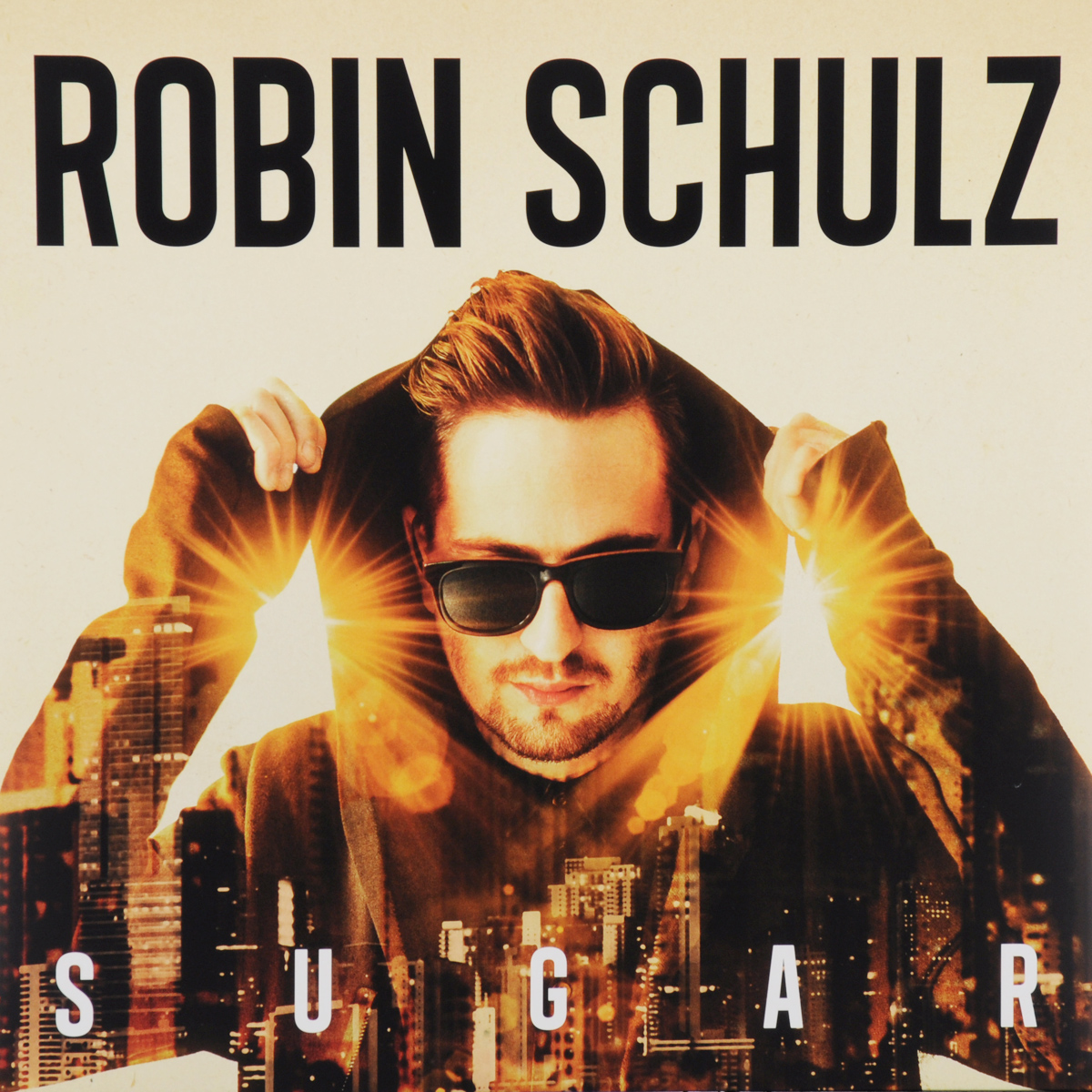 Робин Шульц Robin Schulz. Sugar (2 LP) schulz wms 15 m