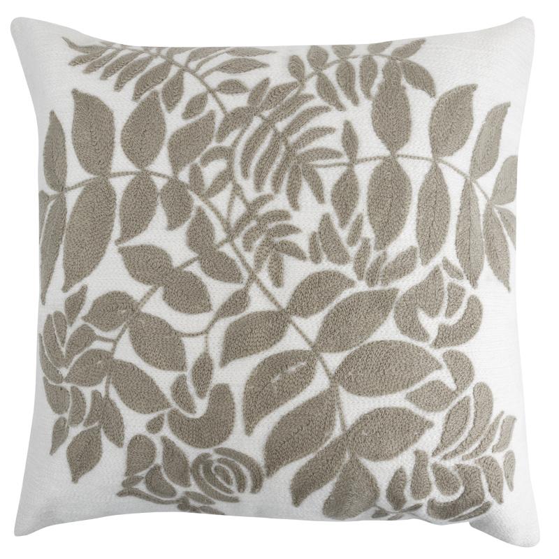 Декоративная подушка Аурелия. 40.16.70.0211S03301004Состав: 100% хлопокРазмер: 1 подушка (40 х 40)