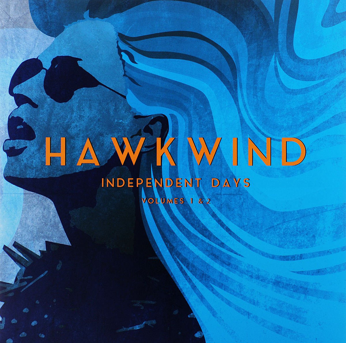 hawkwind hawkwind levitation limited expanded edition 3 cd Hawkwind Hawkwind. Independent Days. Volumes 1 & 2 (2 LP)