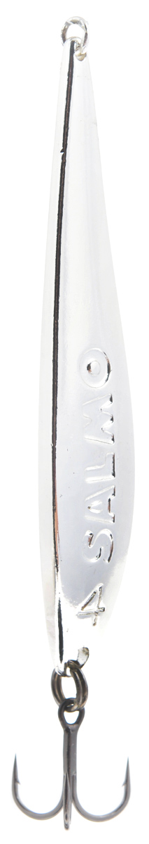 Блесна вертикальная зимняя Lucky John, цвет: серебряный, 6,7 см, 11 г блесна вертикальная зимняя lucky john цвет серебряный 7 8 см 17 г