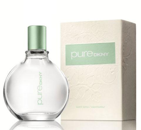 DKNY PURE VERBENA WOMAN парфюмированная вода 30МЛ1301210Свежие, цветочные, цитрусовые. Лимон, вербена, базилик