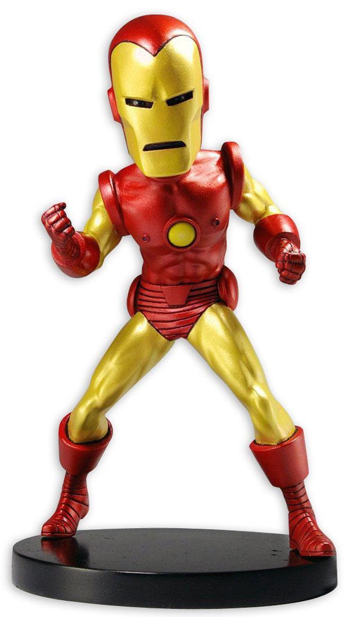 Классика Марвел. Фигурка Железный Человек башкотряс, Neca Inc.