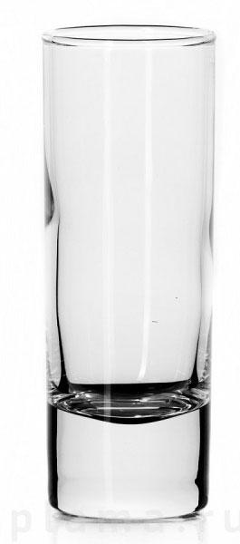 Набор стопок Luminarc Islande, 60 мл, 6 штVT-1520(SR)Набор Luminarc Islande состоит из шести стопок, выполненных из высококачественного стекла. Стопки предназначены для подачи крепких алкогольных напитков. Они сочетают в себе элегантный дизайн и функциональность. Благодаря такому набору пить напитки будет еще приятнее.Набор стопок Luminarc Islande идеально подойдет для сервировки стола и станет отличным подарком к любому празднику. Диаметр стопки (по верхнему краю): 3,5 см.Высота: 10,5 см.