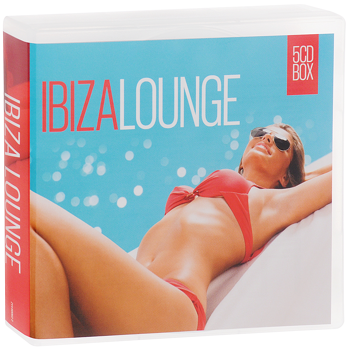 Ibiza Lounge (5 CD)