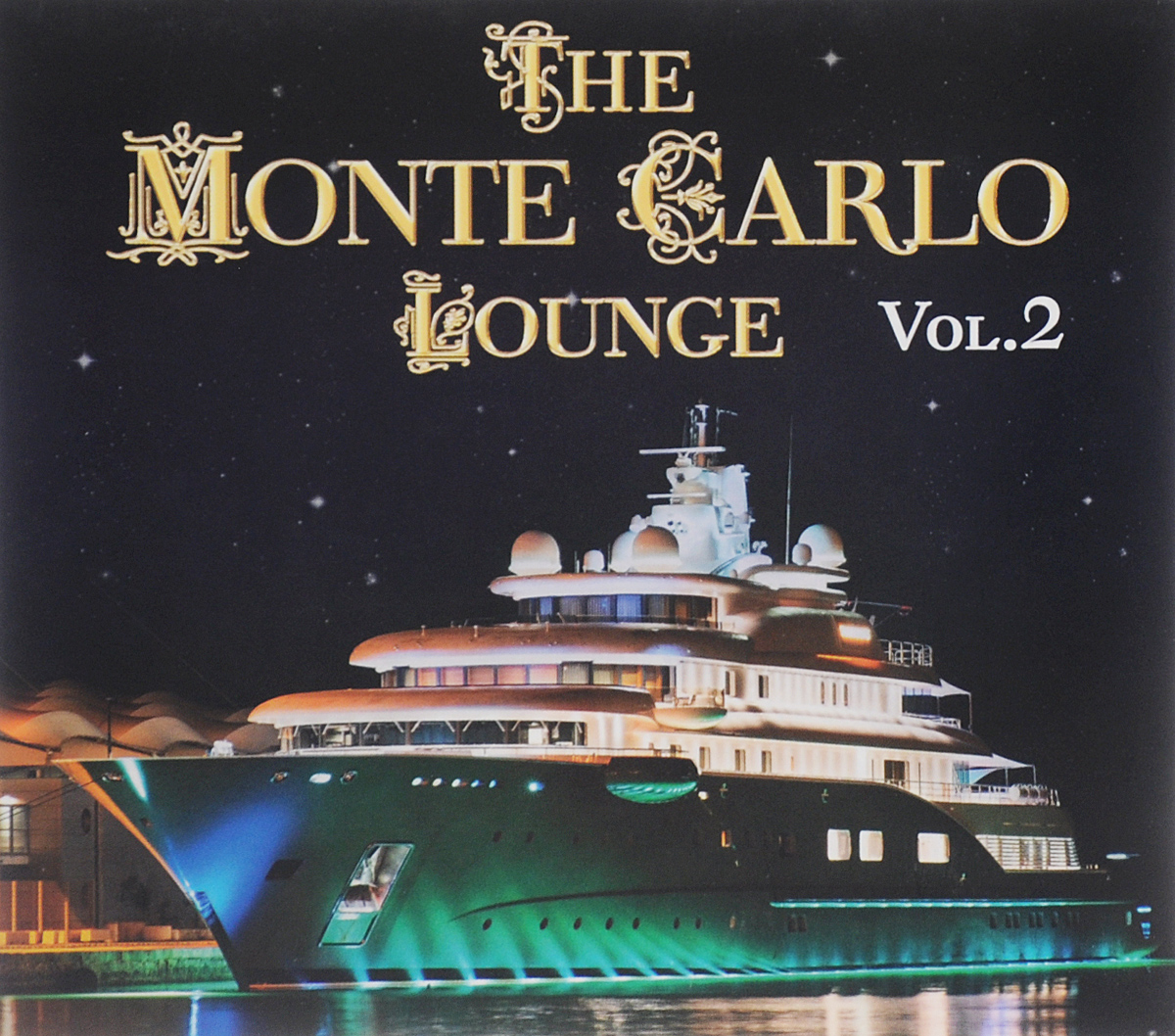 The Monte Carlo Lounge Vol. 2 (2 CD)