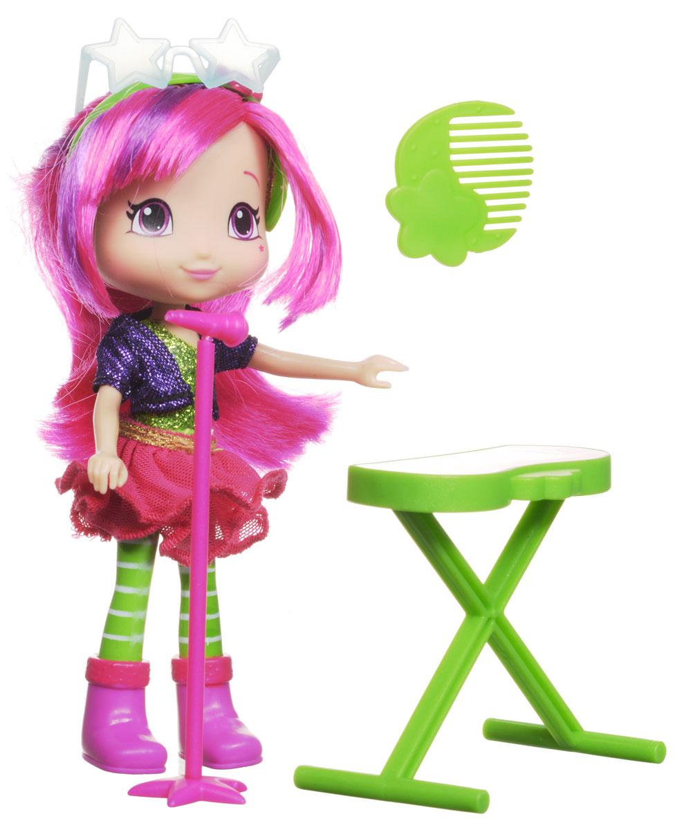 Шарлотта Земляничка Игровой набор с мини-куклой Малинка, The Bridge