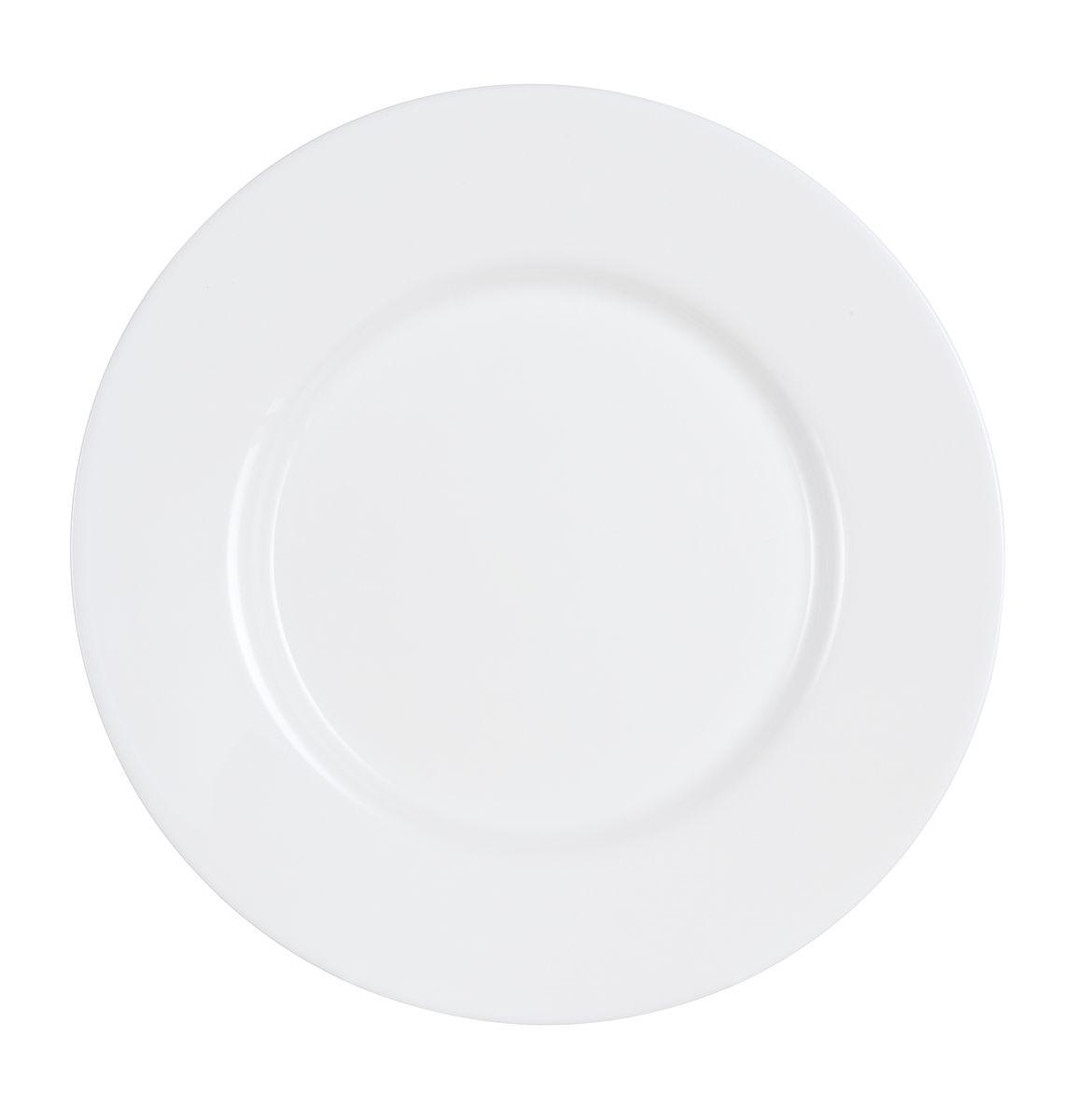 Тарелка обеденная Luminarc Everyday, диамтер 24 смG0564Обеденная тарелка Luminarc Everyday, изготовленная из высококачественного стекла, имеет изысканный внешний вид. Классический дизайн придется по вкусу и ценителям классики, и тем, кто предпочитает утонченность. Тарелка Luminarc Everyday идеально подойдет для сервировки стола и станет отличным подарком к любому празднику. Пригодна для использования в посудомоечной машине и микроволновой печи.Диаметр (по верхнему краю): 24 см.