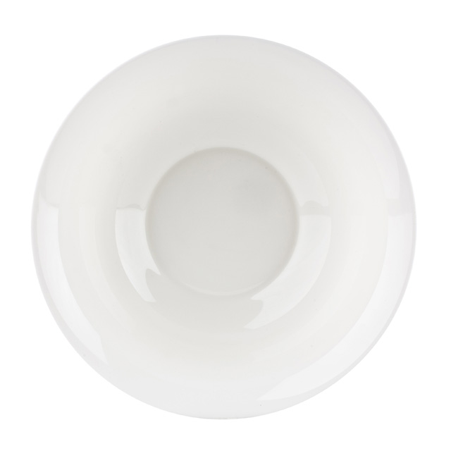 Салатник Luminarc Presidence Bone, диаметр 27 см115510Салатник Presidence Bone марки Luminarc придется по душе любителям столовой посуды в современном стиле. Элегантность посуды этой серии – в ее простоте. Салатник подойдет для подачи на общий стол салатов, закусок, фруктов и других блюд. Практичный дизайн и современное исполнение делает салатник простым и удобным в эксплуатации. Изготовленный из качественного ударопрочного стекла, устойчивого к царапинам, механическим повреждениям и перепаду температур, салатник надолго сохранит первоначальный внешний вид. Его можно мыть в посудомоечной машине и использовать в микроволновой печи. Диаметр салатника: 27 см.