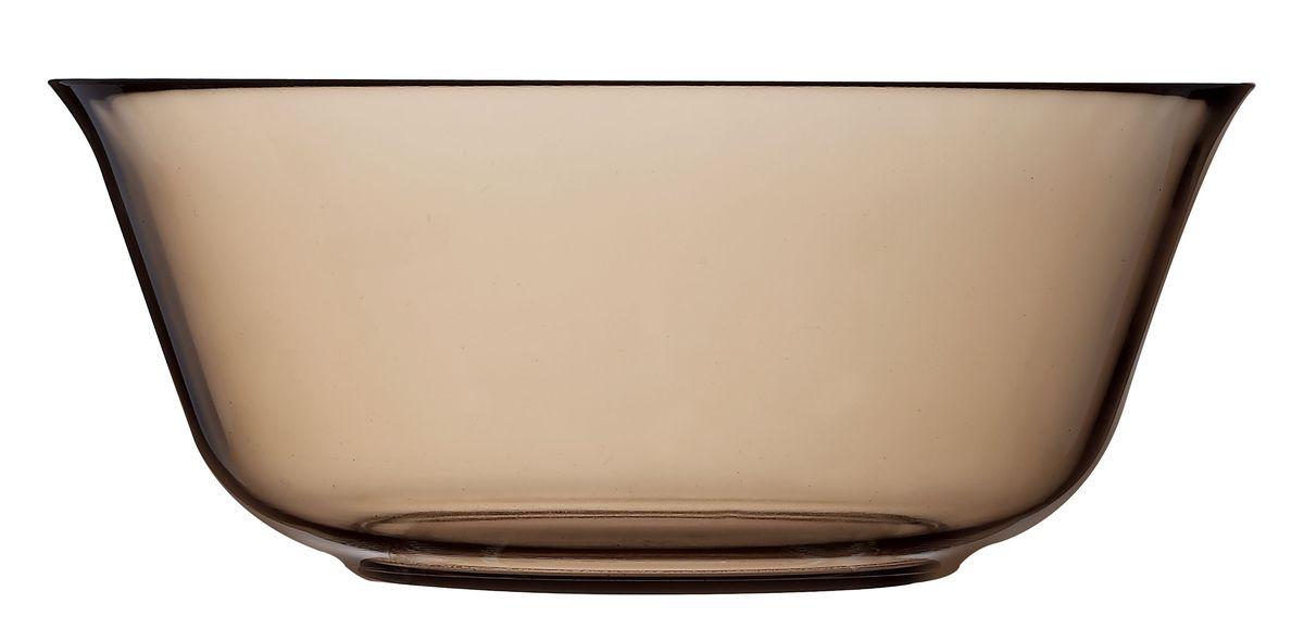 Салатник Luminarc Carine Eclipse, диаметр 12 смVT-1520(SR)Салатник Luminarc Carine Eclipse отлично подойдет для подачи салатов из свежих овощей и фруктов, насыщая каждого участника трапезы полезными витаминами. Простой и универсальный салатник на каждый день изготовлен из качественного стекла, безопасен при контакте с пищевыми продуктами, не выделяет вредных веществ. Можно мыть в посудомоечной машине и использовать в СВЧ. Диаметр салатника: 12 см.