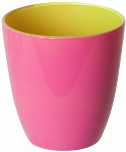 Стакан Luminarc Spring Break, цвет: розовый, желтый, 250 млVT-1520(SR)Стакан Luminarc Spring Break изготовлен из высококачественного стекла. Такой стакан прекрасно подойдет для горячих и холодных напитков. Он дополнит коллекцию вашей кухонной посуды и будет служить долгие годы. Можно мыть в посудомоечной машине.