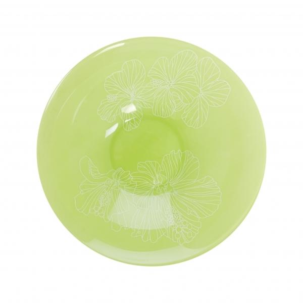 Салатник Luminarc Rhapsody, диаметр 16,5 смH8554Салатник Luminarc Rhapsody выполнен из высококачественного стекла. Он прекрасно впишется в интерьер вашей кухни и станет достойным дополнением к кухонному инвентарю. Диаметр салатника (по верхнему краю): 16,5 см.