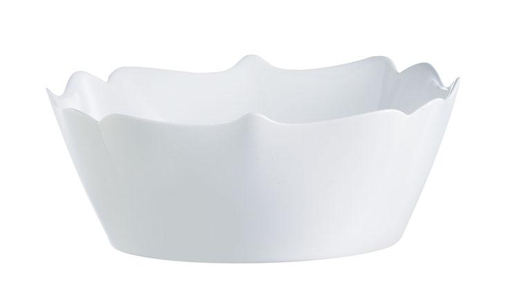 Салатник Luminarc Authentic, диаметр 16 см luminarc authentic