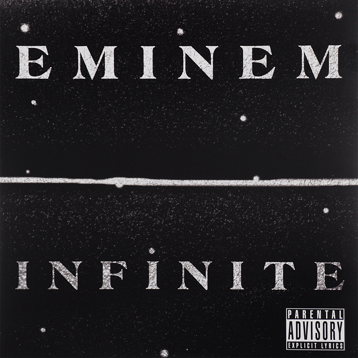 Эминем Eminem. Infinite (LP) eminem the marshall mathers lp 2