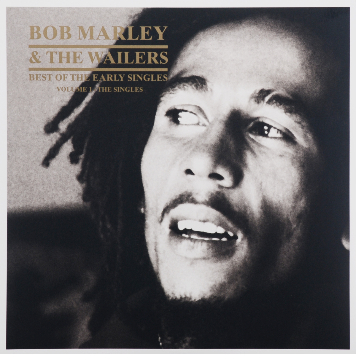 Боб Марли,The Wailers Bob Marley & The Wailers. Best Of The Early Singles. Volume 1 - The Singles (2 LP) early signs of language shifting