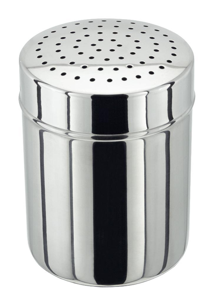 Шейкер кухонный среднее сито. TC12VT-1520(SR)Шейкер кухонный среднее сито.Порадуйте себя и близких классическим английским дизайном.