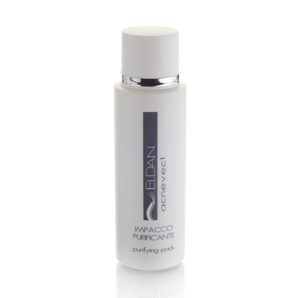 ELDAN cosmetics Лечебный акне-лосьон для лица Le Prestige, 125 млAC-2233_серыйБлагодаря содержанию высокоактивных компонентов подавляет патогенную микрофлору, уменьшает проявление угревой сыпи, снимает покраснение и раздражение кожи, улучшает её цвет и текстуру. Входящие в состав препарата гликолевая, молочная и салициловая кислоты нормализуют процессы кератинизации, стимулируют регенерацию, способствуют глубокому увлажнению. Масла мяты полевой и чайного дерева оказывают болеутоляющий и противовоспалительный эффект. Экстракт ламинарии и фуллерова земля, благодаря богатому микроэлементному составу улучшают обменные процессы. В результате применения нормализуется секреция сальных желёз, устраняется гиперкератоз, уменьшаются воспалительные явления, повышается местный иммунитет.