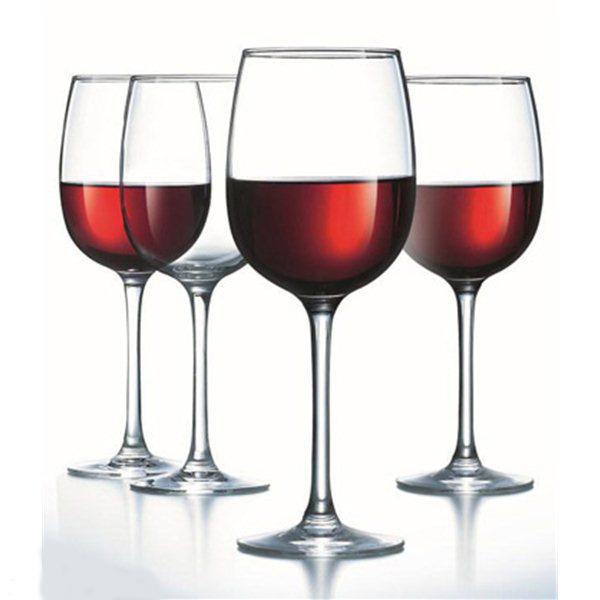 Набор бокалов для вина Luminarc