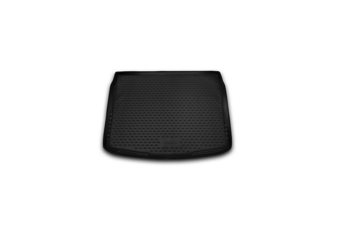 Коврик автомобильный Novline-Autofamily для Nissan Qashqai кроссовер 2014-, в багажникABS-14,4 Sli BMCАвтомобильный коврик Novline-Autofamily, изготовленный из полиуретана, позволит вам без особых усилий содержать в чистоте багажный отсек вашего авто и при этом перевозить в нем абсолютно любые грузы. Этот модельный коврик идеально подойдет по размерам багажнику вашего автомобиля. Такой автомобильный коврик гарантированно защитит багажник от грязи, мусора и пыли, которые постоянно скапливаются в этом отсеке. А кроме того, поддон не пропускает влагу. Все это надолго убережет важную часть кузова от износа. Коврик в багажнике сильно упростит для вас уборку. Согласитесь, гораздо проще достать и почистить один коврик, нежели весь багажный отсек. Тем более, что поддон достаточно просто вынимается и вставляется обратно. Мыть коврик для багажника из полиуретана можно любыми чистящими средствами или просто водой. При этом много времени у вас уборка не отнимет, ведь полиуретан устойчив к загрязнениям.Если вам приходится перевозить в багажнике тяжелые грузы, за сохранность коврика можете не беспокоиться. Он сделан из прочного материала, который не деформируется при механических нагрузках и устойчив даже к экстремальным температурам. А кроме того, коврик для багажника надежно фиксируется и не сдвигается во время поездки, что является дополнительной гарантией сохранности вашего багажа.Коврик имеет форму и размеры, соответствующие модели данного автомобиля.
