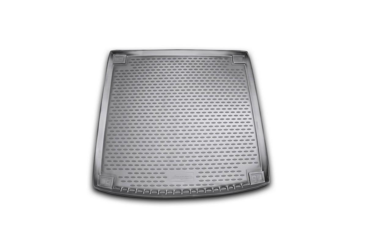 Коврик автомобильный Novline-Autofamily для Mercedes-Benz M-Klasse W164 кроссовер 2006-, в багажникWT-CD37Автомобильный коврик Novline-Autofamily, изготовленный из полиуретана, позволит вам без особых усилий содержать в чистоте багажный отсек вашего авто и при этом перевозить в нем абсолютно любые грузы. Этот модельный коврик идеально подойдет по размерам багажнику вашего автомобиля. Такой автомобильный коврик гарантированно защитит багажник от грязи, мусора и пыли, которые постоянно скапливаются в этом отсеке. А кроме того, поддон не пропускает влагу. Все это надолго убережет важную часть кузова от износа. Коврик в багажнике сильно упростит для вас уборку. Согласитесь, гораздо проще достать и почистить один коврик, нежели весь багажный отсек. Тем более, что поддон достаточно просто вынимается и вставляется обратно. Мыть коврик для багажника из полиуретана можно любыми чистящими средствами или просто водой. При этом много времени у вас уборка не отнимет, ведь полиуретан устойчив к загрязнениям.Если вам приходится перевозить в багажнике тяжелые грузы, за сохранность коврика можете не беспокоиться. Он сделан из прочного материала, который не деформируется при механических нагрузках и устойчив даже к экстремальным температурам. А кроме того, коврик для багажника надежно фиксируется и не сдвигается во время поездки, что является дополнительной гарантией сохранности вашего багажа.Коврик имеет форму и размеры, соответствующие модели данного автомобиля.