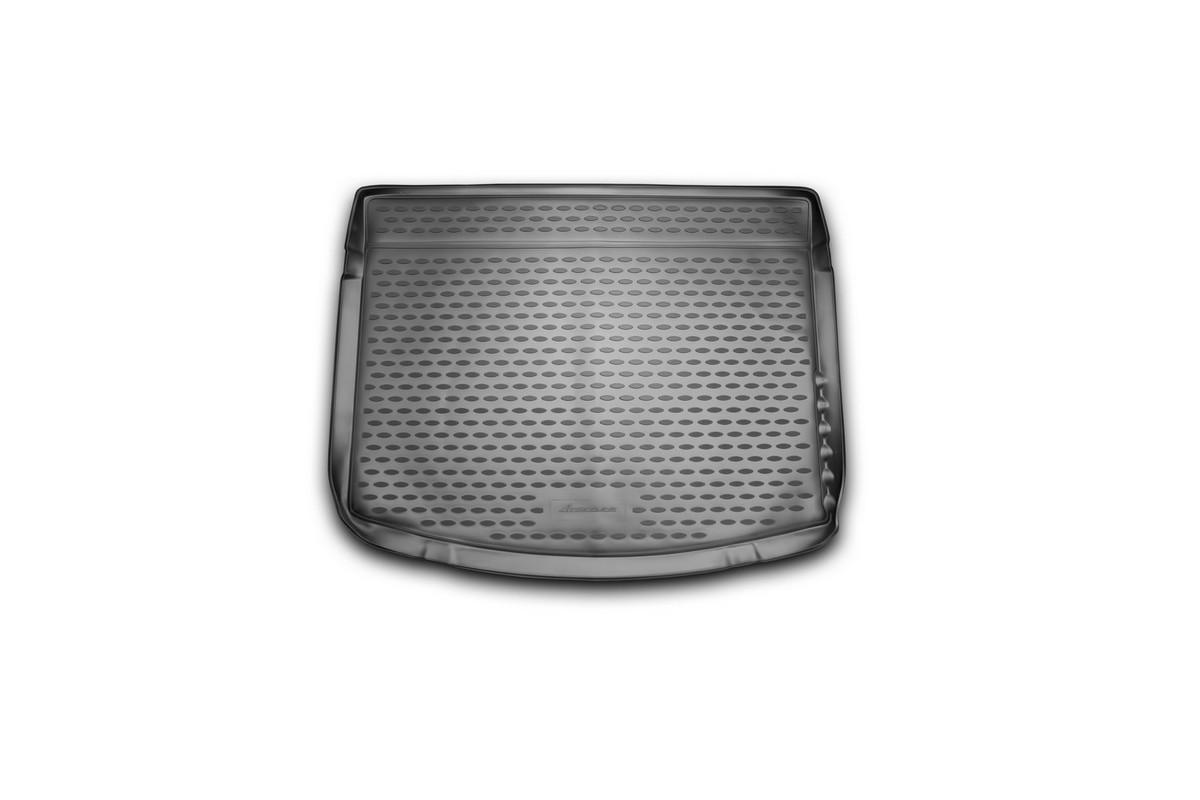 Коврик автомобильный Novline-Autofamily для Toyota Auris хэтчбек 2013-, в багажник300159Автомобильный коврик Novline-Autofamily, изготовленный из полиуретана, позволит вам без особых усилий содержать в чистоте багажный отсек вашего авто и при этом перевозить в нем абсолютно любые грузы. Этот модельный коврик идеально подойдет по размерам багажнику вашего автомобиля. Такой автомобильный коврик гарантированно защитит багажник от грязи, мусора и пыли, которые постоянно скапливаются в этом отсеке. А кроме того, поддон не пропускает влагу. Все это надолго убережет важную часть кузова от износа. Коврик в багажнике сильно упростит для вас уборку. Согласитесь, гораздо проще достать и почистить один коврик, нежели весь багажный отсек. Тем более, что поддон достаточно просто вынимается и вставляется обратно. Мыть коврик для багажника из полиуретана можно любыми чистящими средствами или просто водой. При этом много времени у вас уборка не отнимет, ведь полиуретан устойчив к загрязнениям.Если вам приходится перевозить в багажнике тяжелые грузы, за сохранность коврика можете не беспокоиться. Он сделан из прочного материала, который не деформируется при механических нагрузках и устойчив даже к экстремальным температурам. А кроме того, коврик для багажника надежно фиксируется и не сдвигается во время поездки, что является дополнительной гарантией сохранности вашего багажа.Коврик имеет форму и размеры, соответствующие модели данного автомобиля.