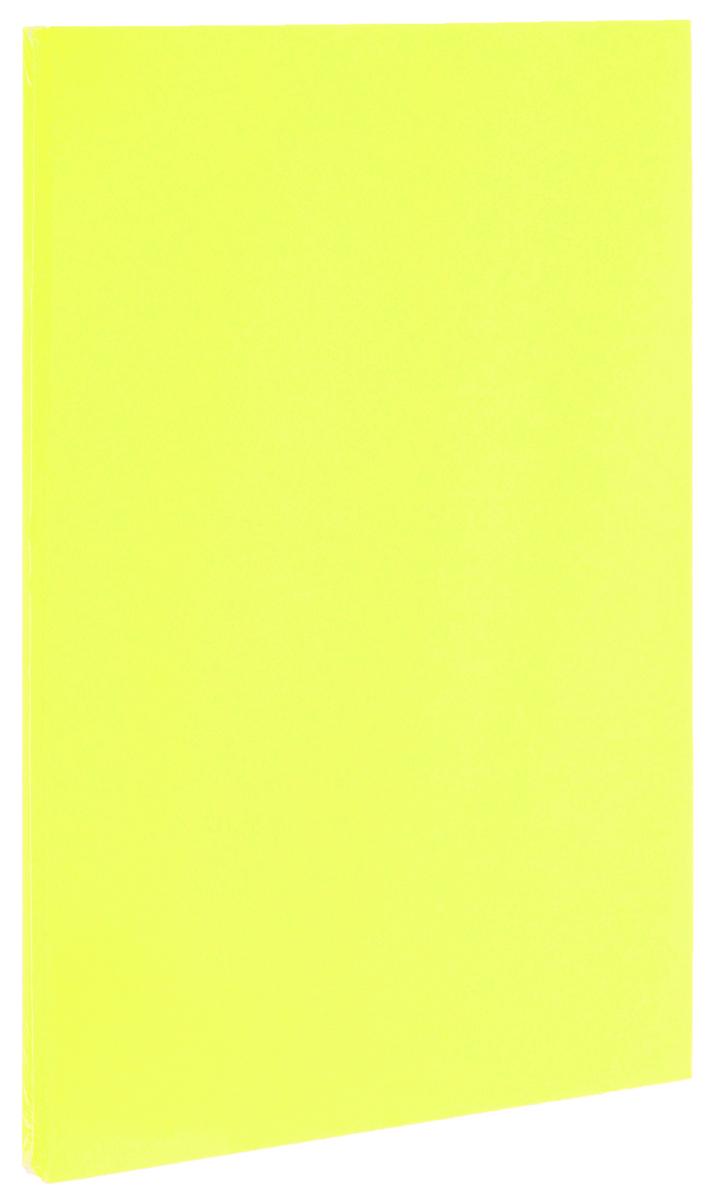 Фотокартон Folia, цвет: лимонный, 21 х 30 см, 50 листов05985Фотокартон Folia - это цветная плотная бумага. Используется для изготовления открыток, пригласительных, для скрапбукинга, для изготовления паспарту и других декоративных или дизайнерских работ.