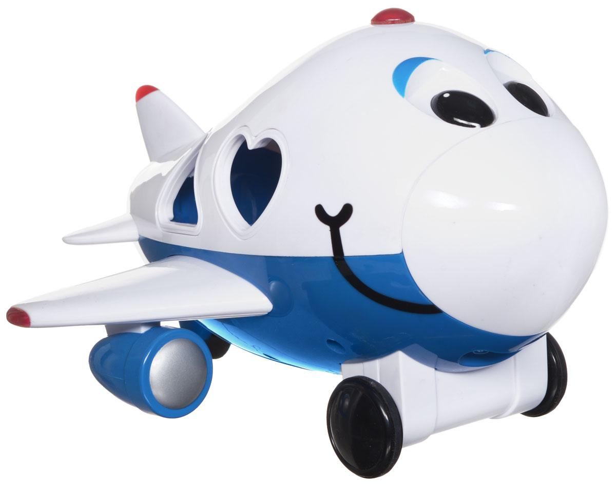Learning Journey Игрушка на радиоуправлении Умный самолетик learning journey развивающая игрушка веселый слоник
