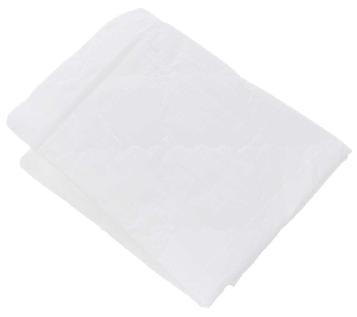 Чехол сменный для подушки Прогресс-оптим, 50 х 70 смWUB 5647 weisСменный чехол для подушки Прогресс-оптим изготовлен из ткани CVC (хлопок 65%, полиэстер 35%). Утеплитель выполнен из полиэстера. Чехол имеет декоративную фигурную стежку, закрывается на молнию. Сменный стеганый чехол на молнии для подушек - новинка на рынке текстиля! Постирать и высушить подушки - очень сложно! Оберегать от загрязнений дорогую подушку в белоснежной ткани бесконечно долго - невозможно! Заменить сразу все подушки с обветшалыми чехлами - дорого! Сменный чехол для подушек - решение всех проблем! Он поможет обновить вашу подушку и защитит от загрязнений и пыли. Легко стирается и быстро сохнет.