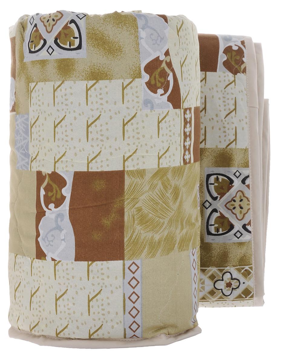 Одеяло всесезонное OL-Tex Miotex, наполнитель: полиэфирное волокно Holfiteks, цвет: коричневый, желтый, 200 см х 220 смCLP446Всесезонное одеяло OL-Tex Miotex создаст комфорт и уют во время сна. Чехол выполнен из полиэстера. Внутри - современный наполнитель из полиэфирного высокосиликонизированного волокна Holfiteks, упругий и качественный. Прекрасно держит тепло. Одеяло с наполнителем Holfiteks легкое и комфортное. Даже после многократных стирок не теряет свою форму, наполнитель не сбивается, так как одеяло простегано и окантовано. Не вызывает аллергии. Holfiteks - это возможность легко ухаживать за своими постельными принадлежностями. Можно стирать в машинке, изделия быстро и полностью высыхают - это обеспечивает гигиену спального места при невысокой цене на продукцию.
