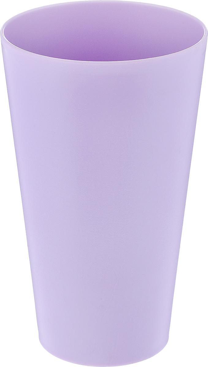 Стакан House & Holder, цвет: сиреневый, 570 млM-218_сиреневыйСтакан House & Holder изготовлен из прочного высококачественного полипропилена. Изделие предназначено для воды, сока и других напитков. Стакан сочетает в себе яркий дизайн и функциональность. Благодаря такому стакану пить напитки будет еще вкуснее.Стакан House & Holder можно использовать дома, на даче или на пикнике. Можно использовать в посудомоечной машине и микроволновой печи.Диаметр стакана (по верхнему краю): 9 см. Высота стакана: 15 см. Диаметр основания: 6 см.