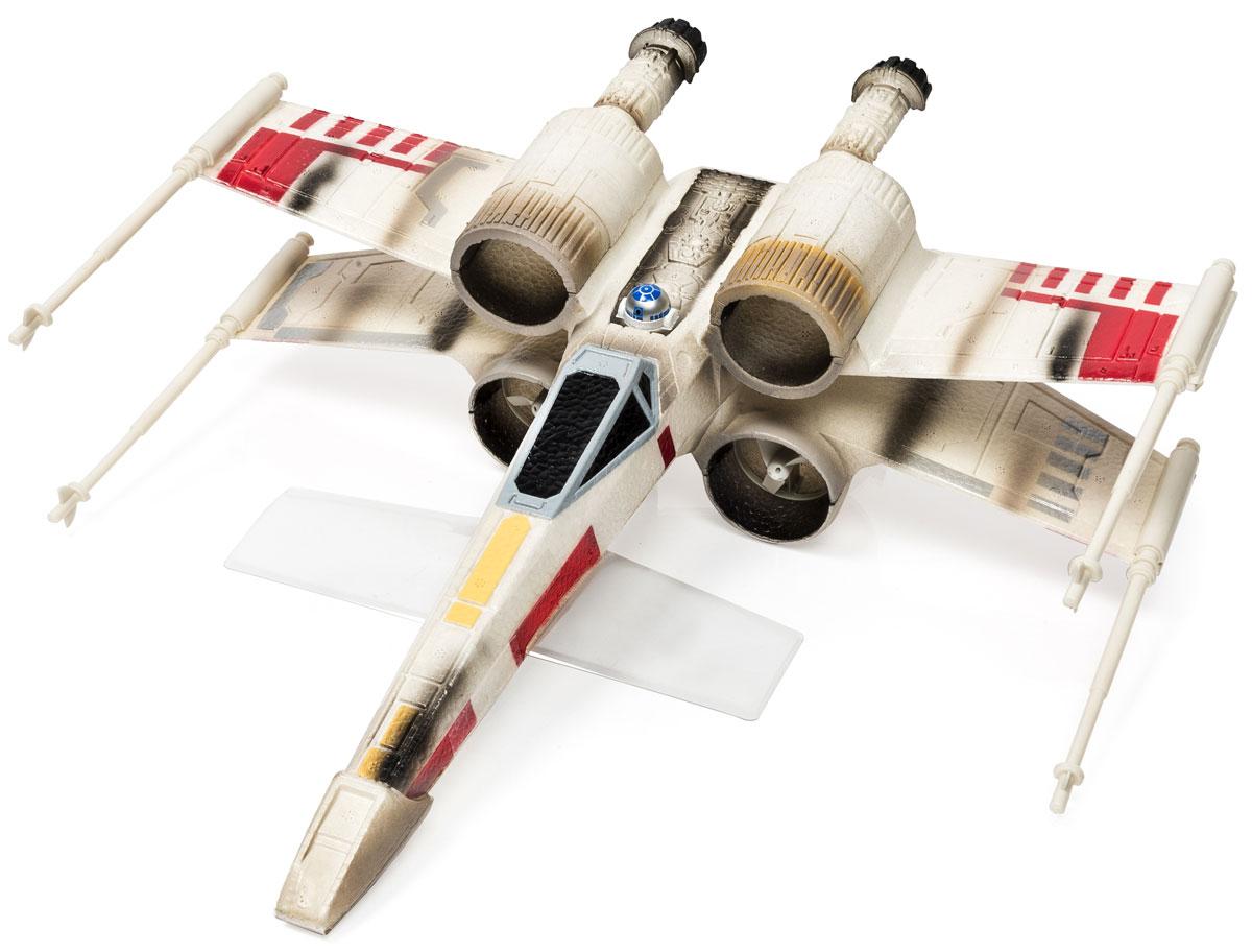 Air Hogs Игрушка на радиоуправлении Star Wars Звездный истребитель - Радиоуправляемые игрушки